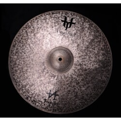 """T-CYMBALS T-NATURAL LIGHT RIDE 21"""""""