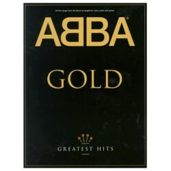 PWM ABBA GOLD. GREATEST HITS