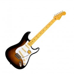 FENDER Squier Classic Vibe 50´s Strat 2TS