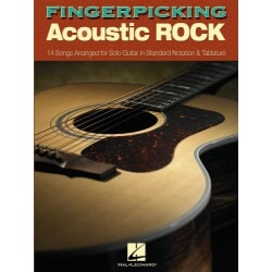 PWM FINGERPICKING ACOUSTIC ROCK