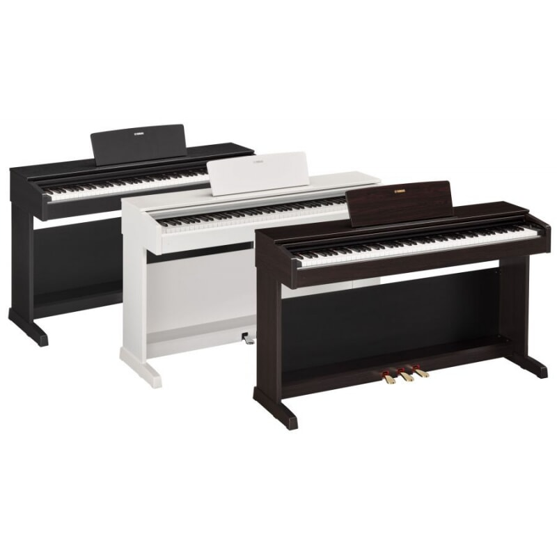 yamaha ydp 143b pianino cyfrowe sklep internetowy riff. Black Bedroom Furniture Sets. Home Design Ideas