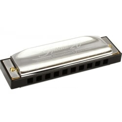 HOHNER SPECIAL 20 560/20 MS D