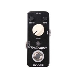 MOOER MTR1 TRELICOPTER