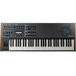 ACCESS VIRUS TI-2 KEYBOARD