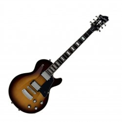 HAGSTROM Northen Super Swede TSB