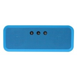 MAXELL SPEAKER MXSP-BT03 BLUETOOTH BLUE