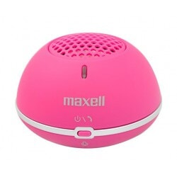 MAXELL SPKR MXSP-BT01 MINI BLUETOOTH PK