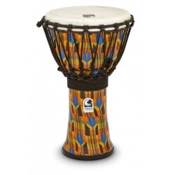 TOCA SFDJ-9K DJEMBE KENTE CLOTH