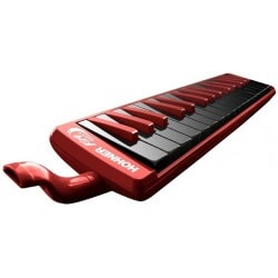 HOHNER 9432 FIRE RED MELODYKA 32 TON