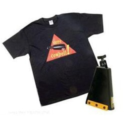 LATIN PERCUSSION LP 009-MCPL COWBELL PACK