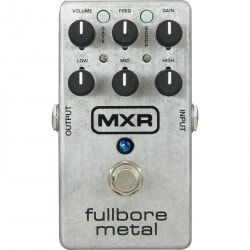 DUNLOP M116 Fullbore Metal Distortion