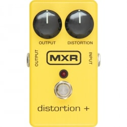 DUNLOP MXR M104 DISTORTION+