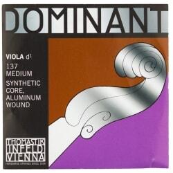 THOMASTIK DOMINANT 137 D