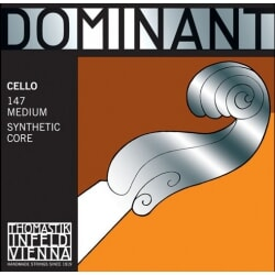 THOMASTIK DOMINANT 147 CELLO