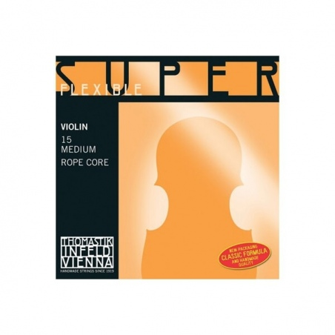 THOMASTIK SUPERFLEXIBLE G (13) VIOLIN