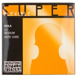 THOMASTIK SUPERFLEXIBLE VIOLA KPL (23)