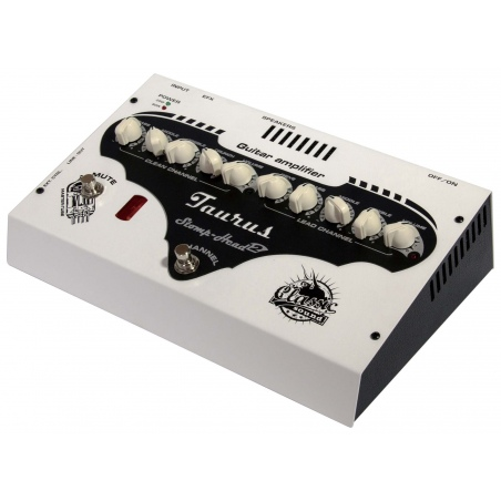 TAURUS STOMP HEAD SH-2CL