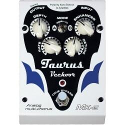TAURUS VECHOOR MK2