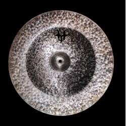 T-CYMBALS T-NATURAL EFX CHINA 20""