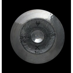 T-CYMBALS T-XTRA EFX CHINA 17""