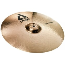 PAISTE ALPHA BR TCR CRASH 16''