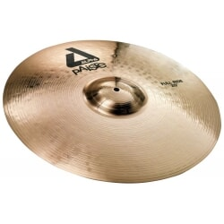 PAISTE ALPHA BRILLIANT FULL RIDE 20''