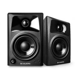 M-AUDIO  AV32 Monitory aktywne