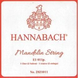 HANNABACH STRUNY DO MANDOLINY 659.921