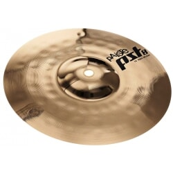 "PAISTE PST8 REFL ROCK SPLASH 10"" 870.604"