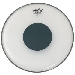 "REMO CS BLACK DOT 12"" CS-0312-10 812.212"