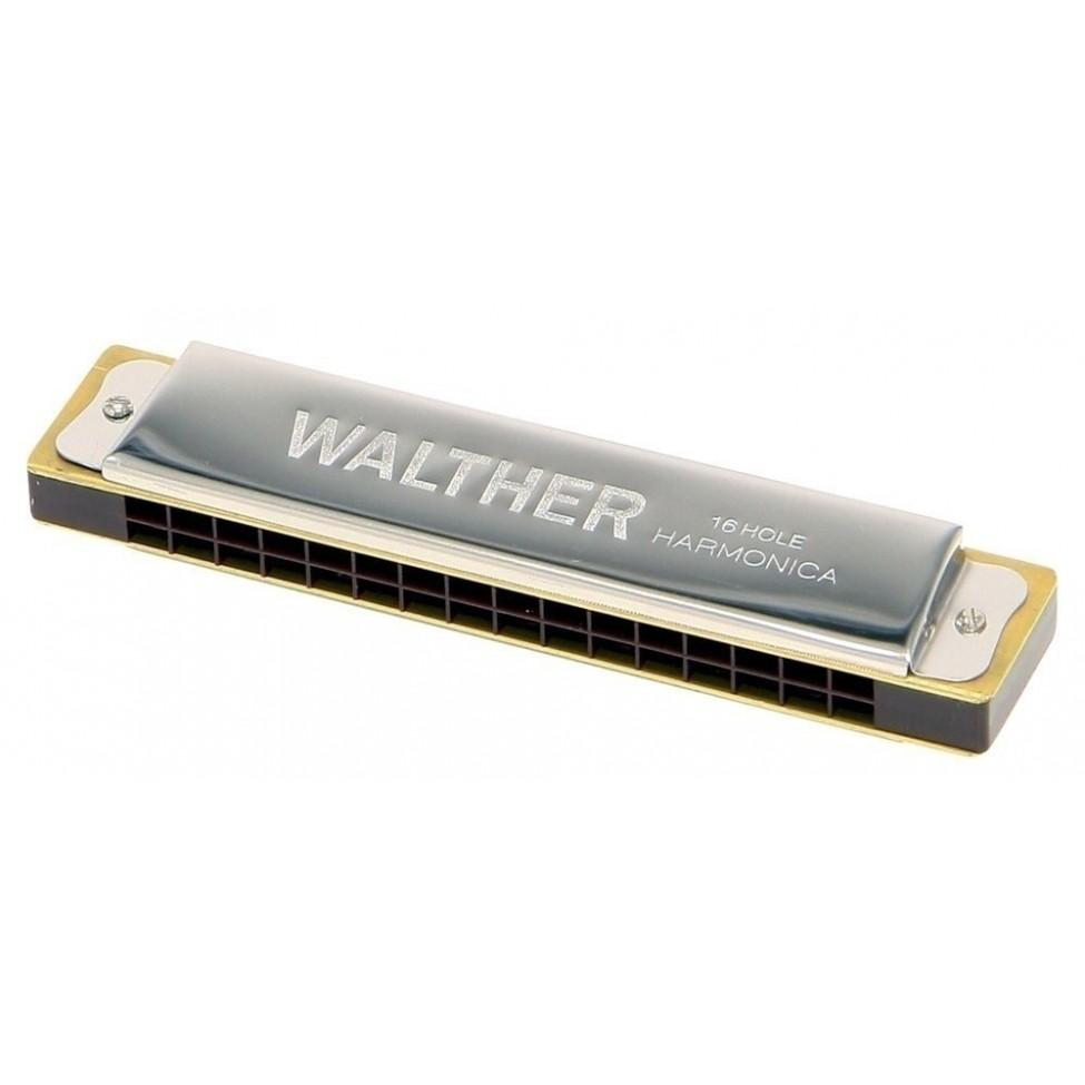 WALTHER TREMOLO C 32 798.510