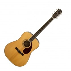 FENDER PARAMOUNT PM-1 STANDARD DREADNOUGHT NAT