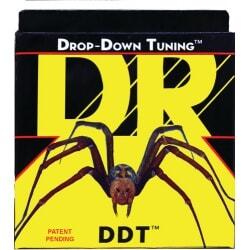 DR DDT-10/52 STRUNY DO GITARY ELEKTRYCZNEJ