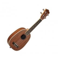 EVER PLAY UK21-35 UKULELE SOPRAN ANANAS