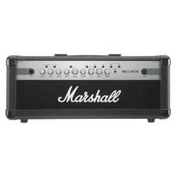 MARSHALL MG100HCFX CARBON FIBRE