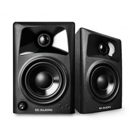 M-AUDIO AV32 PARA monitory aktywne