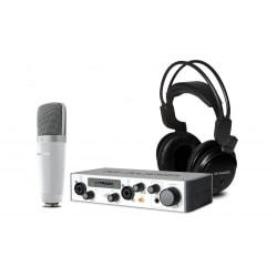 M-AUDIO VOCAL STUDIO PRO 2