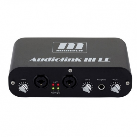 MIDITECH AUDIOLINK III LE (Limited Edition)