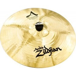 ZILDJIAN A CUSTOM MEDIUM CRASH 16''