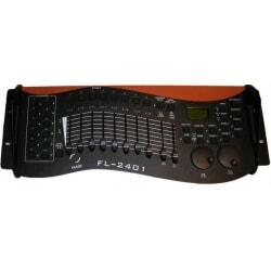 FLASH FL-2401 STEROWNIK DMX 240 KANAŁÓW