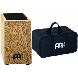 MEINL CAJ3MB-M+BAG