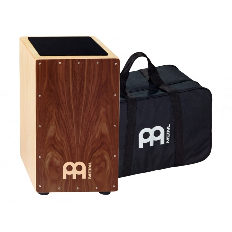 MEINL CAJ3WN-M+BAG