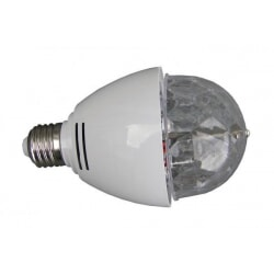 FLASH LED ATMOSPHERE LAMP