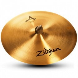 ZILDJIAN A THIN CRASH 17''
