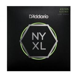 D'ADDARIO NYXL45-105 GITARA BASOWA