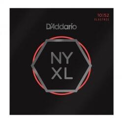 D'ADDARIO NYXL 10-52 GITARA ELEKTRYCZNA