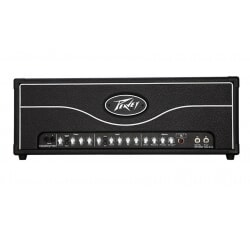 PEAVEY VALVE KING HEAD 100 MKII