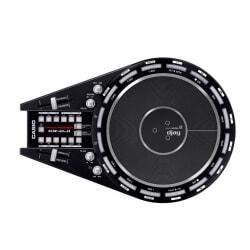 MU XW-DJ1