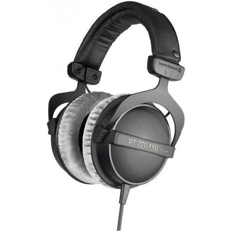 BEYERDYNAMIC DT770 PRO/80 OHM słuchawki zamknięte