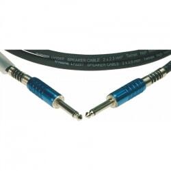 KLOTZ SC3PP02SW kabel głośnikowy 2 m